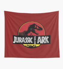 Jurassic ARK Wall Tapestry