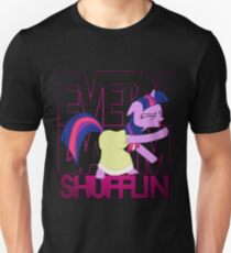 Twilight Sparkle LMFAO Shufflin' T-Shirt