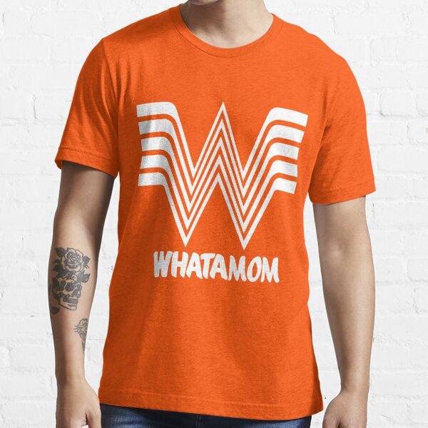 WHATAMOM Essential T-Shirt