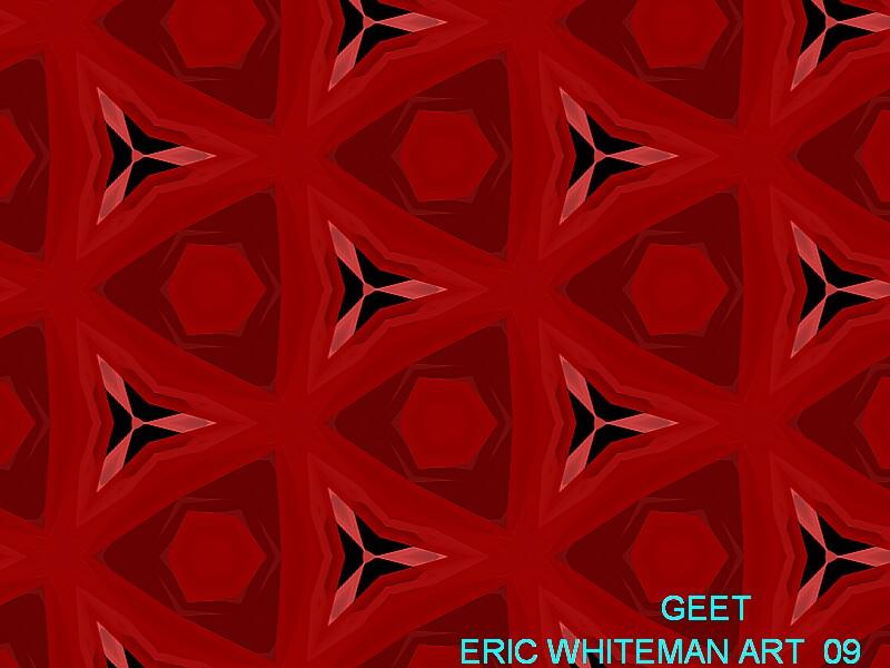 ( GEET ) ERIC WHITEMAN  by ericwhiteman