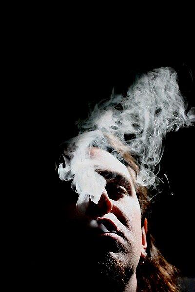 Smoke is ... bad? by Ig22