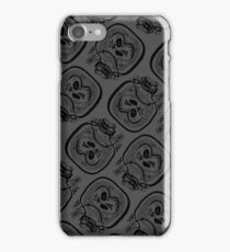 Pickles  iPhone Case/Skin