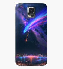 Comet Case/Skin for Samsung Galaxy