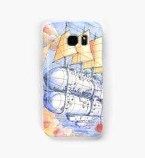 Il Veliero Volante Samsung Galaxy Case/Skin