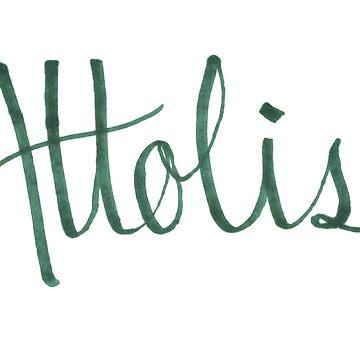 Attolis by RavensLanding