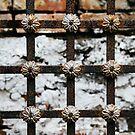 New Orleans Cemetery Details von Bethany Helzer