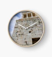 Acropolis Stones Clock