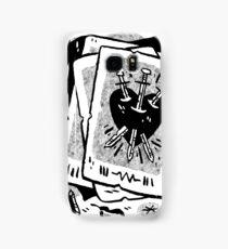 cards Samsung Galaxy Case/Skin