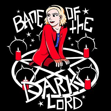 Bane of the Dark Lord by wloem
