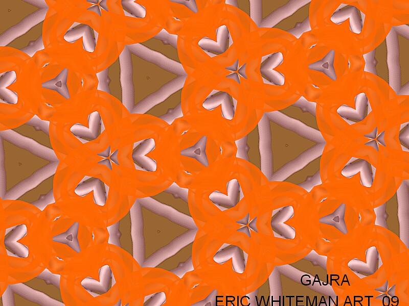 ( GAJRA )  ERIC WHITEMAN  by ericwhiteman