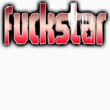 Fuckstar  (truckstar) by ramonson