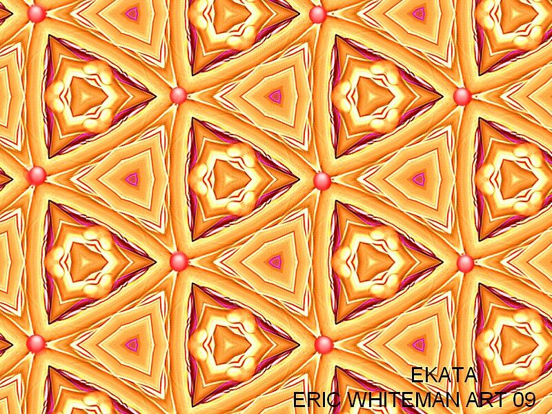 ( EKATA )  ERIC  WHITEMAN  by ericwhiteman