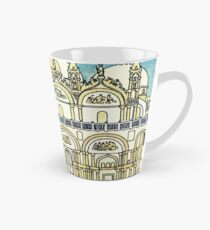 Corto Maltese in Venice Tall Mug