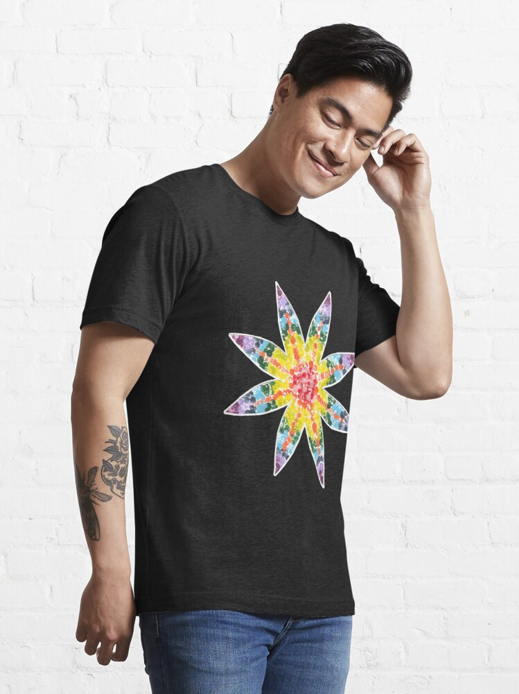 Alternate view of Seurat the Hippy Essential T-Shirt