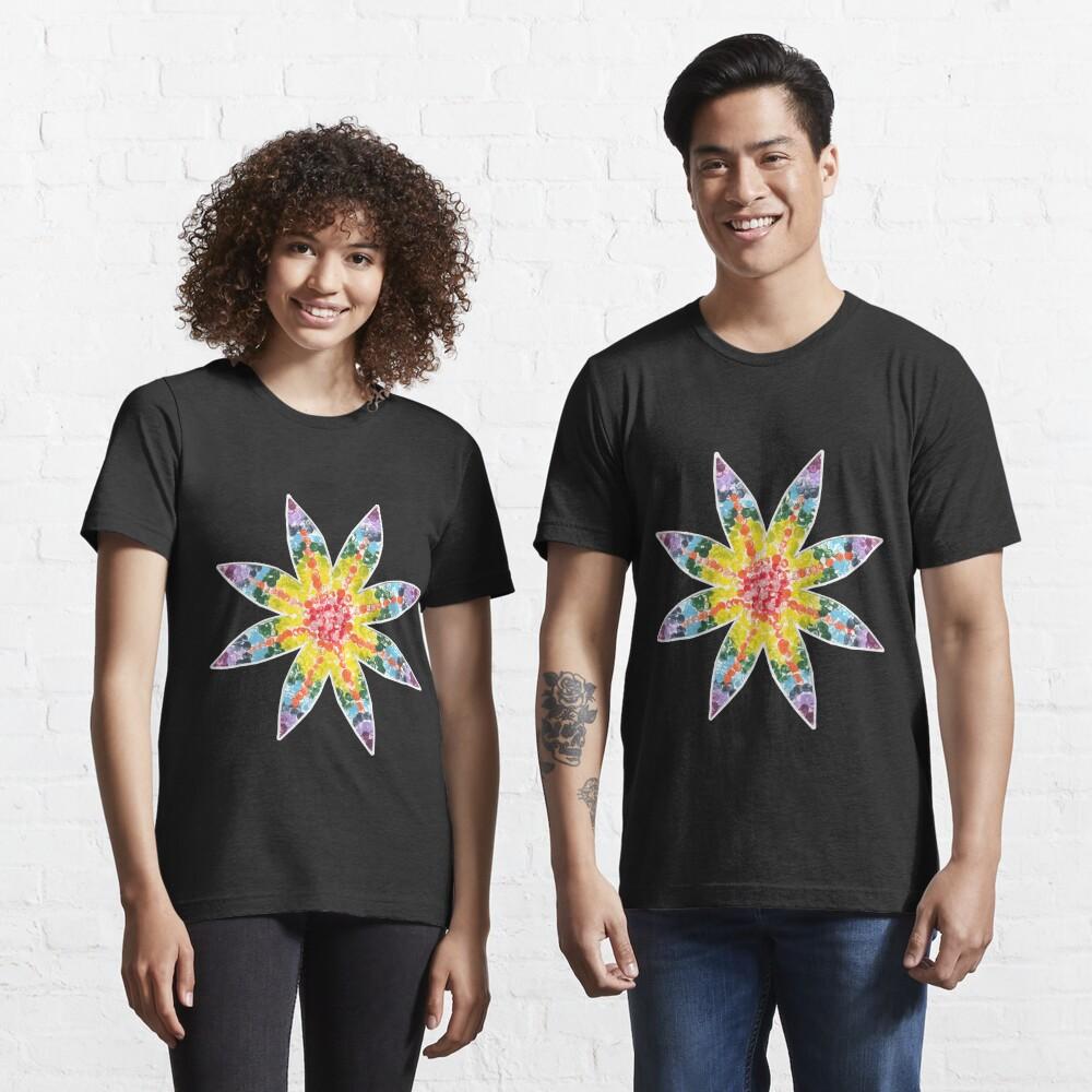 Seurat the Hippy Essential T-Shirt