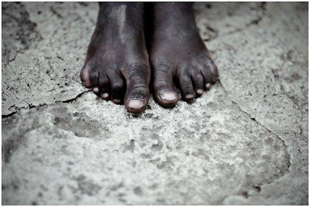 Feet by Ig22