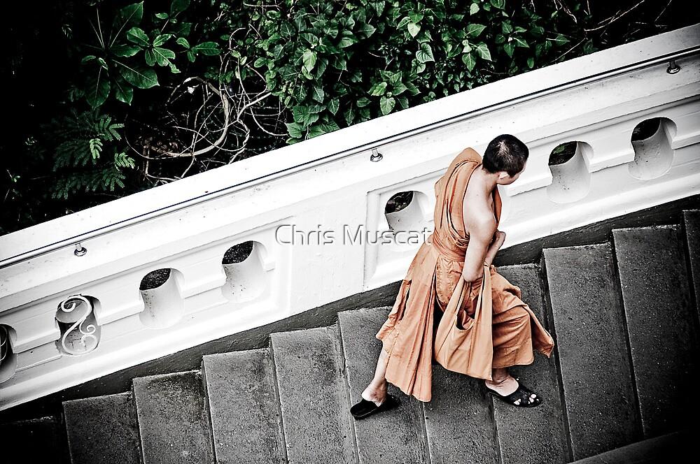 Bangkok by Chris Muscat