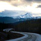 Montana Mountian by Yukondick