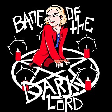 Bane of the Dark Lord (no twinkle) by wloem