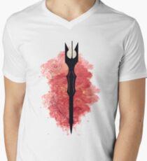 Isengard Men's V-Neck T-Shirt