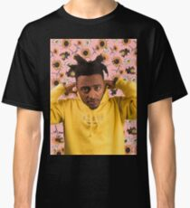 Amine X Flower Boy Classic T-Shirt