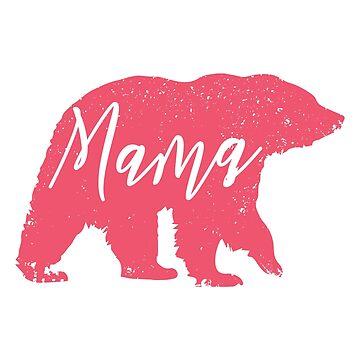 Mama Bear by nichter98
