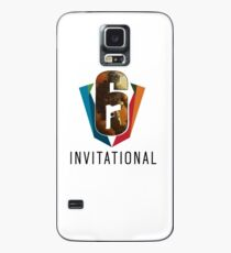 Rainbow Six Siege Case/Skin for Samsung Galaxy