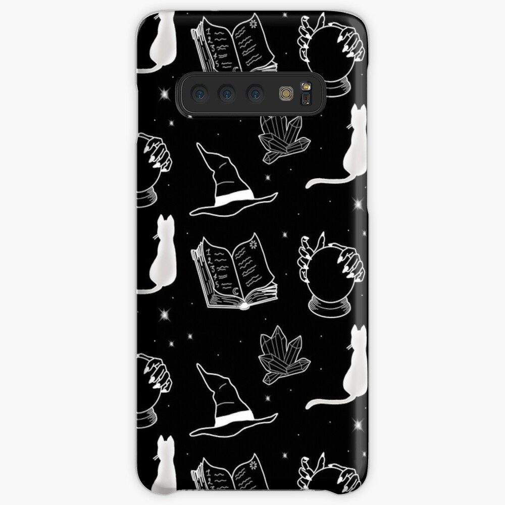 Witch Case & Skin for Samsung Galaxy