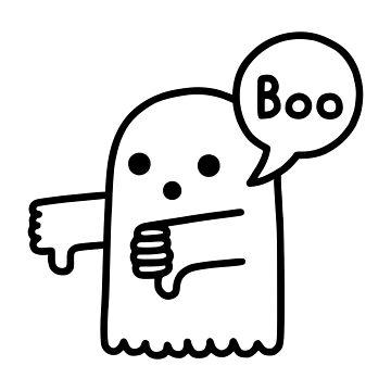 El fantasma de la desaprobación de obinsun