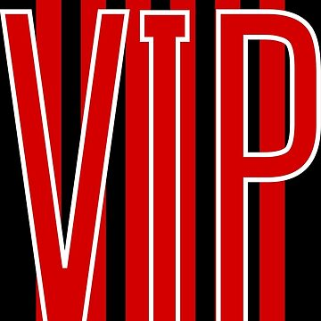 VIP by wordpower900