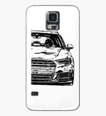 S3 8V Sportback Facelift Dirty Case/Skin for Samsung Galaxy