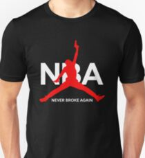 YoungBoy Never Broke Again Unisex T-Shirt