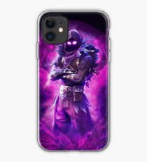 Raven Poster, Pillows, Phone & Tablet Cases & MORE! iPhone Case