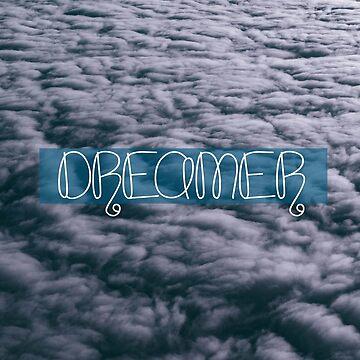 DREAMER by monicamarcov