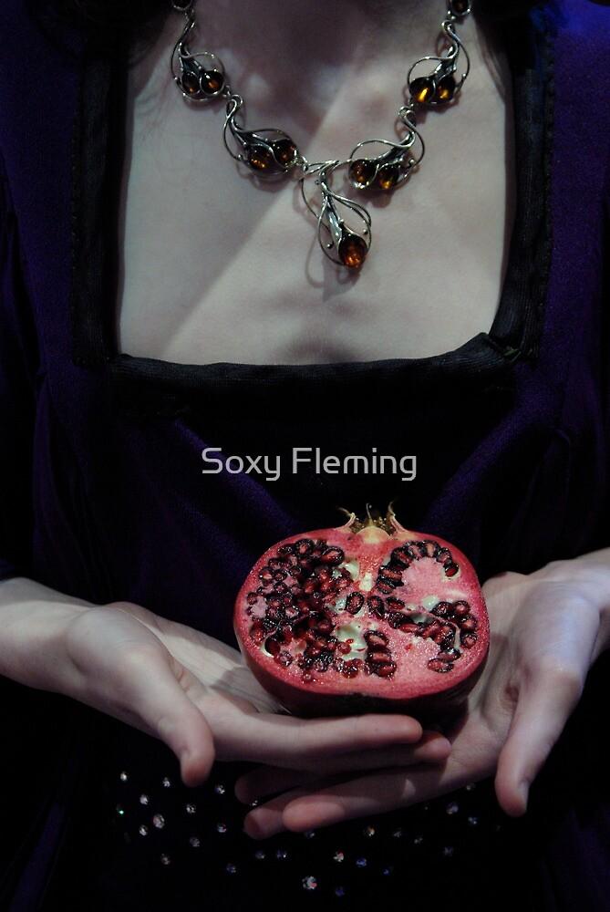 darkside by Soxy Fleming