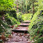 secret stairs to heaven by NightSlown