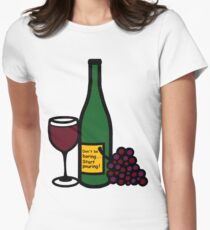 Start Pouring, Funny T-Shirt