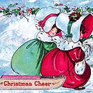 CHRISTMAS CHEER by Tammera
