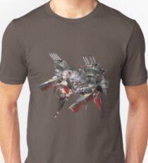 Dunkerque Unisex T-Shirt