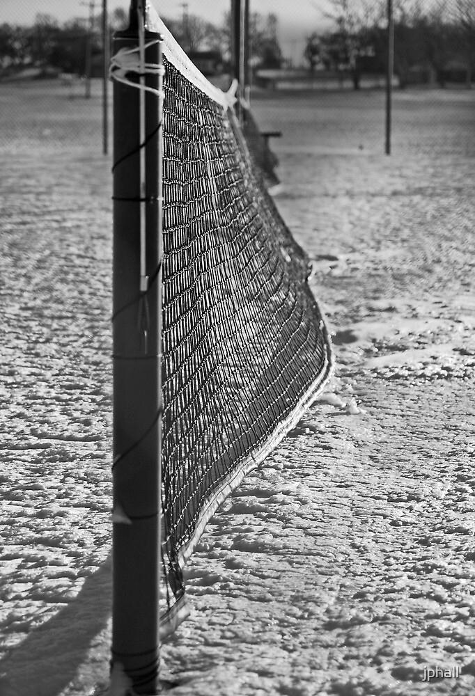 Tennis Anyone ? by jphall