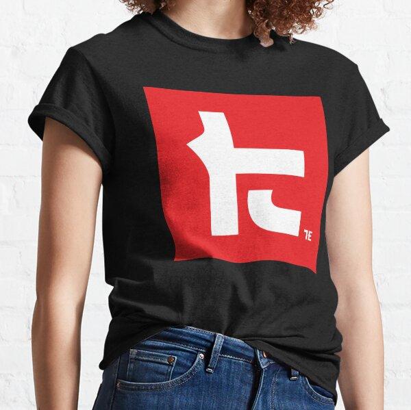 Toni Kensa T-shirt classique