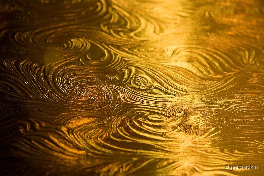 Molten Gold by ElyseFradkin