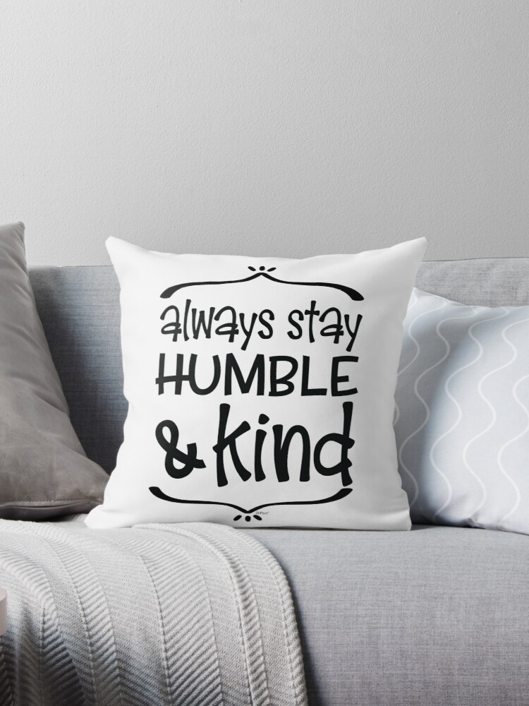 Humble and Kind by kj dePace'