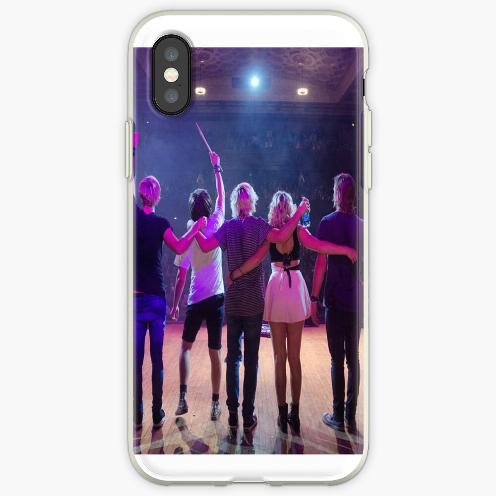 R5-Familie iPhone-Hülle & Cover