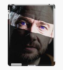Purple Eye Martin iPad Case/Skin