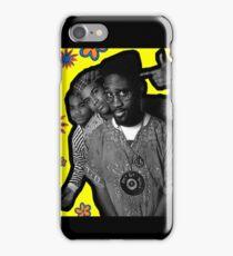 DE LA SOUL iPhone Case/Skin