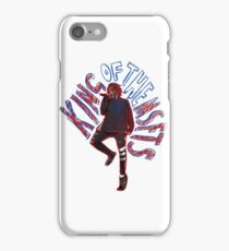 Jaden Smith - King of the MSFTS iPhone Case/Skin