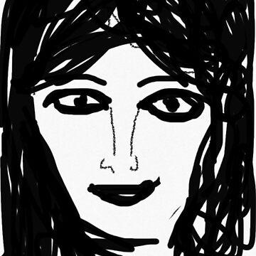 Kate Bush / Joan Jett / Michael Jackson by ScottCarey