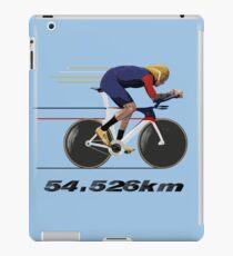 Vinilo o funda para iPad Wiggo Record Breaker