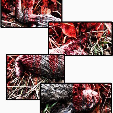 hunt is killin' by ramonson